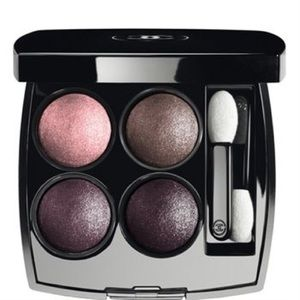 Chanel Les 4 Ombres Eyeshadow Quad in Enigma